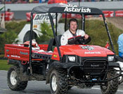 The AMMC Kawasaki Mule